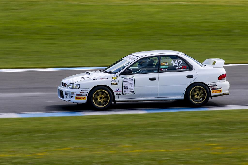 Subaru Race Car >> Subaru Impreza Time Attack Race Car Shots Taken At The Don