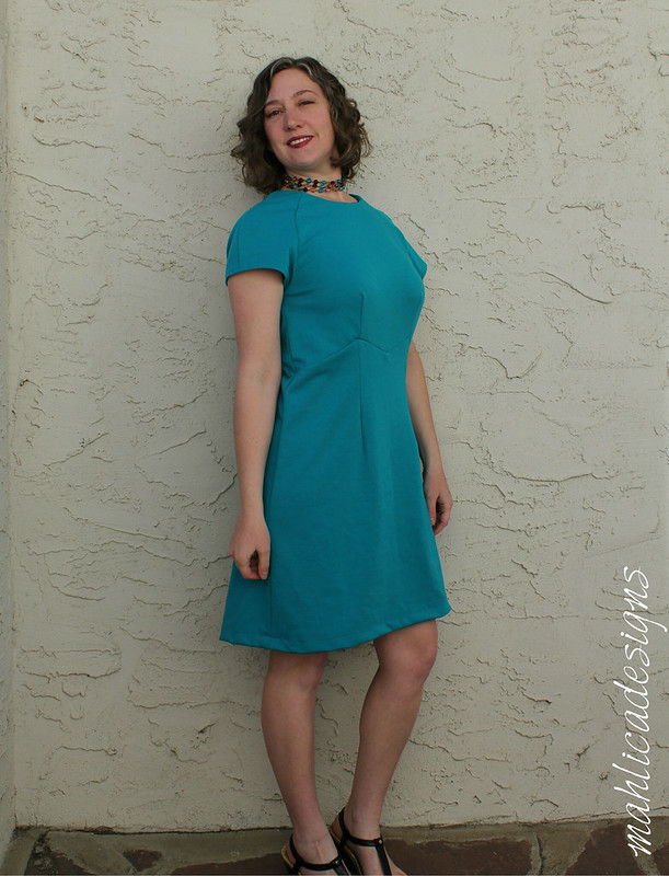 M7628 cocktail dress 8 wm