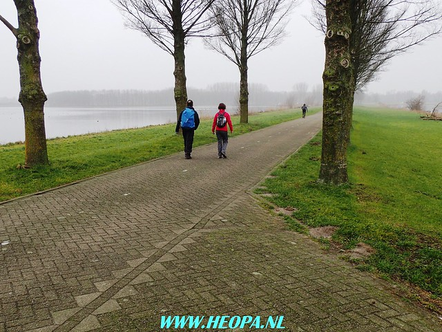 2018-01-13  Almere-Parkwijk  32 Km (57)