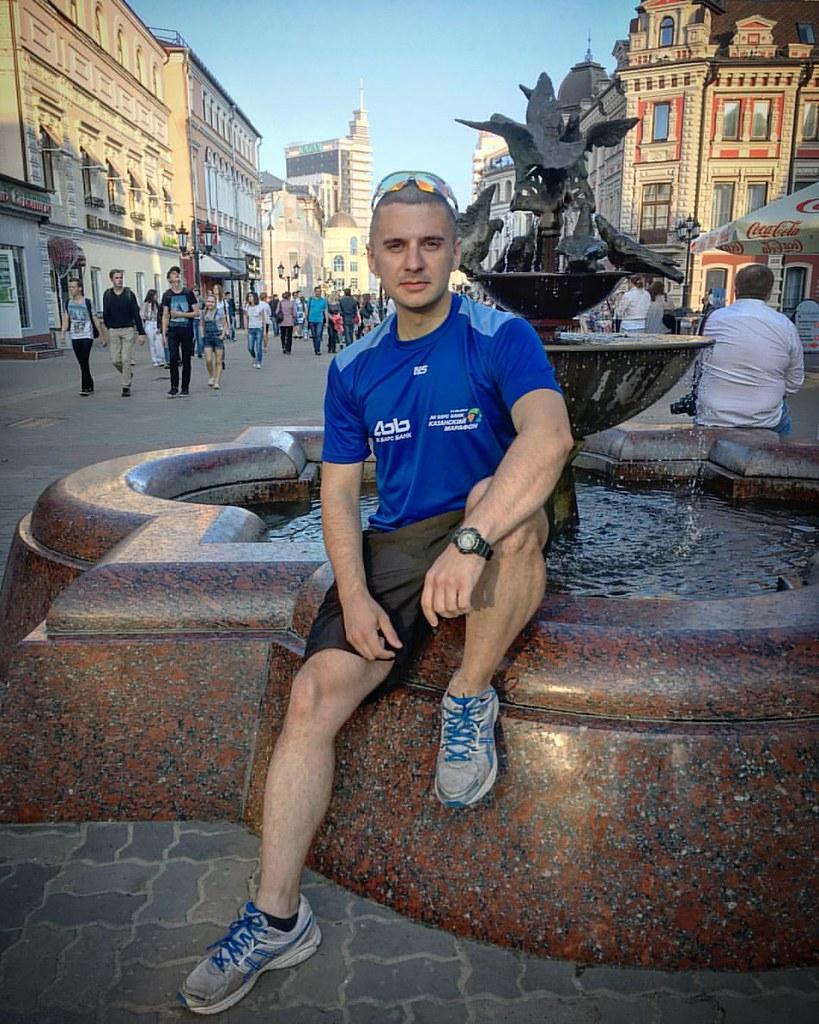 This was a perfect weekend in #KazanRussia. #KazanMarathon ...