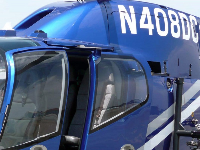 Eurocopter EC120B Colibri 7