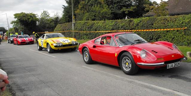 Ferrari Dino 246GT - BJA 262K (2)