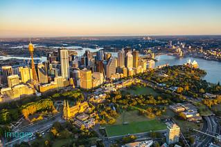 Sydney Morning | by Mark Merton