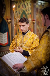 Божественная литургия 150