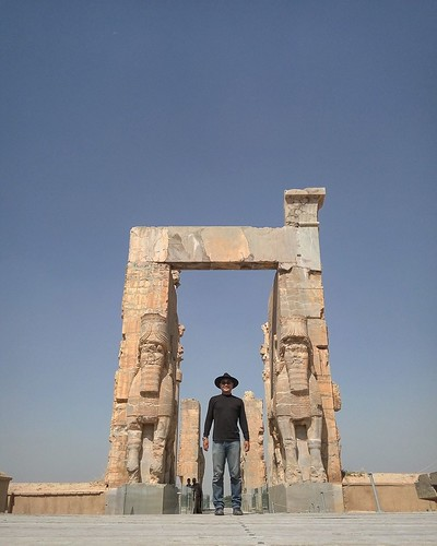 Persepolis, Shiraz, Iran | by Endro Catur