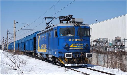 91 53 0 430071-7 RO-STI   by Lineus646