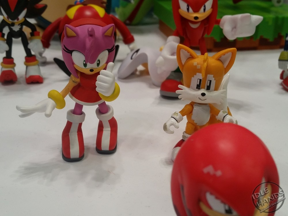 Toy Fair 2018 Tomy Sonic The Hedgehog 04 More Toy Fair 201 Flickr