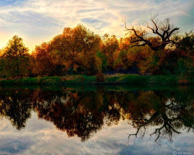 Gila River, Arizona