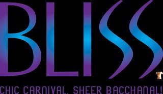 NEW BLISS LOGO   by kensambury