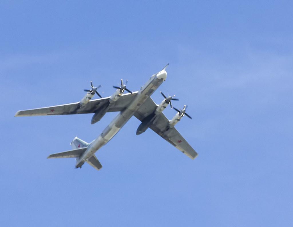 Tu-95МС (Bear)
