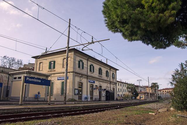 Stazione di Piombino