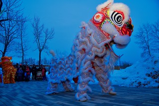 Name: jing-wo-lion-dance-019-20180324 | by goldenjadephoto