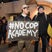 Rogers Park March on Alderman Joe Moore to Say #NoCopAcademy