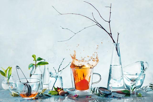 April rain tea 2