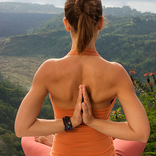 Best Summer Yoga Poses to Try
