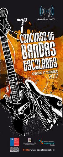 7° Concurso de Bandas 2017