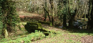 Ponte medieval de Saramagoso _ Vesacarballa | by ateneo fotográfico