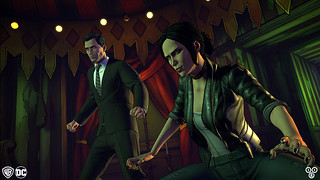 Batman: The Enemy Within Episode 5 | by PlayStation.Blog