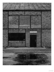 Touwfabriek Leiden 1979