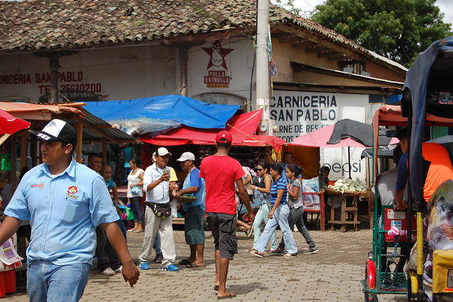 travel safety nicaragua
