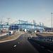 APM Terminals' Maasvlakte II Terminal, Rotterdam, the Netherlands