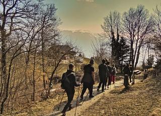 Nordic Walking Maieutique