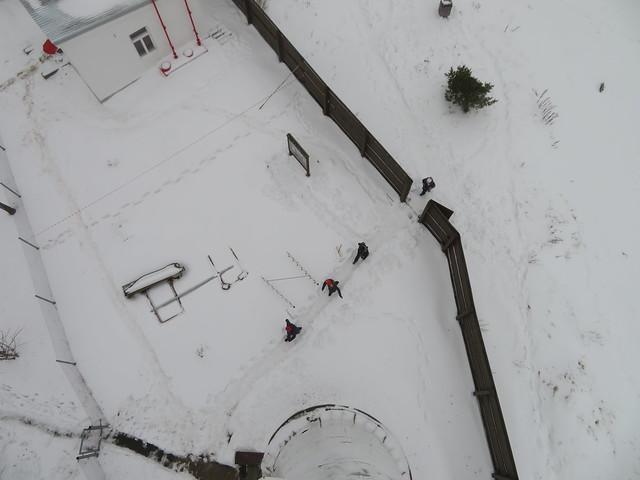 Saxby tuletorn, Vormsi / Saxby lighthouse