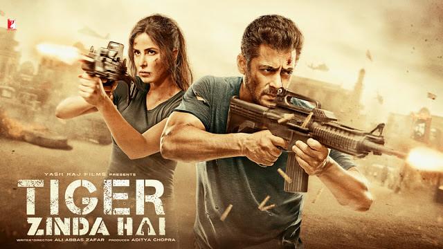 Tiger Zinda Hai' Movie Tv Premier on Sony Max Wiki,Timing