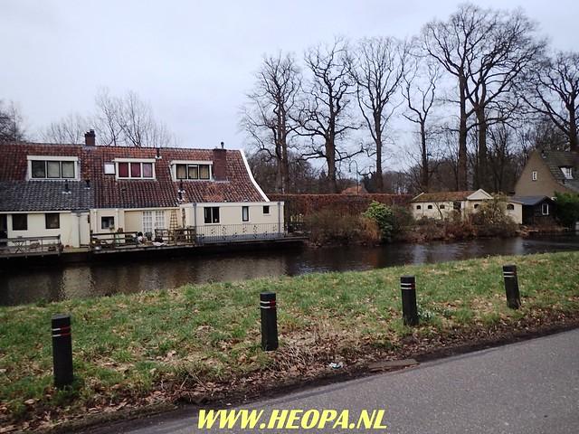 2018-03-17 Ankeveen 40 km (2)