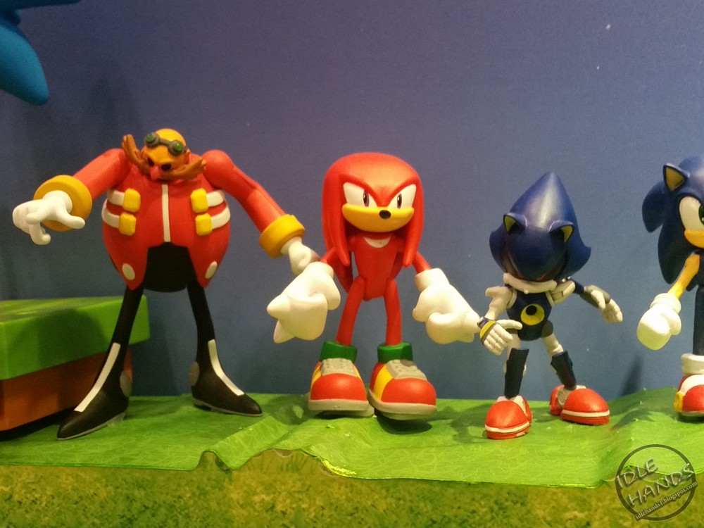 Toy Fair 2018 Tomy Sonic The Hedgehog 15 More Toy Fair 201 Flickr