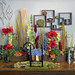 The Incarnation of Earth's Elements by Flower Trends Forecast, IFD