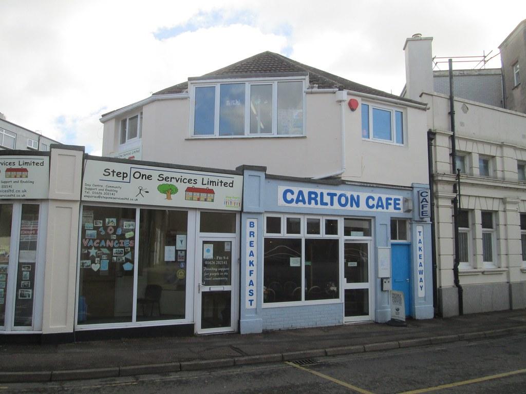 Black Cat Cafe Devon