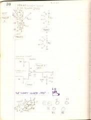 portfolio_Fenderbird wiring schematic and layout