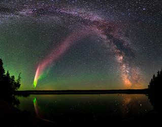 The Aurora Named STEVE | by NASA Goddard Photo and Video