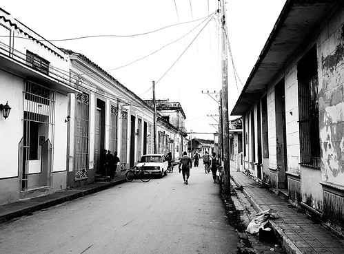 Streets of Remedios | by MassiveKontent