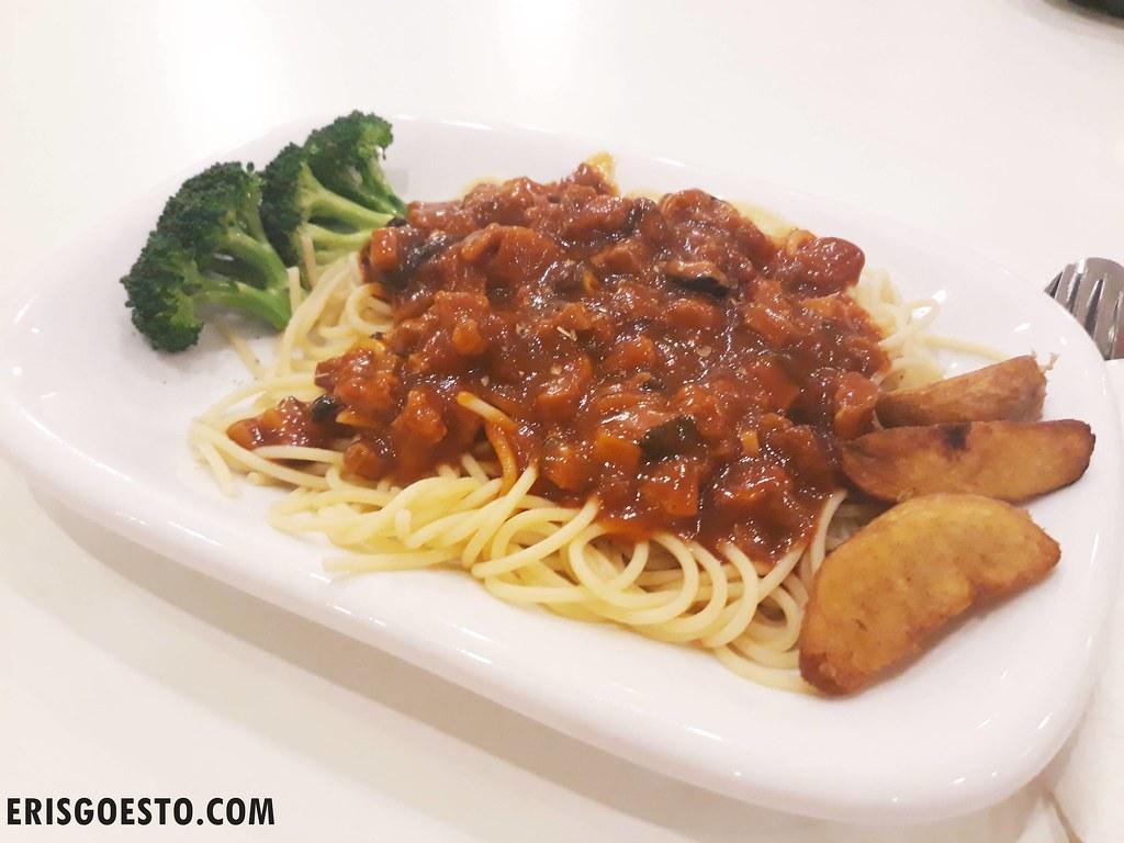 Loving Hut Vegetarian Restaurant Puchong