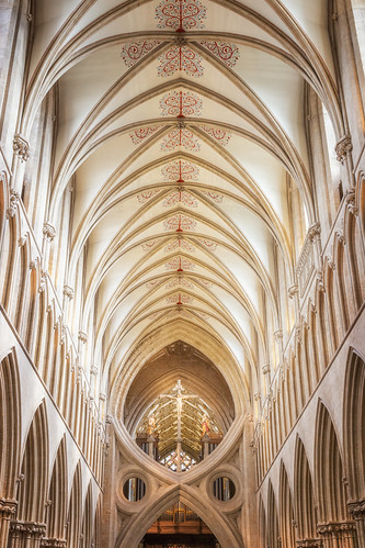 wells cathedral cathedrals architecture arches vault historic history buildings building canon eos100d efs1585mmisusm england eos church