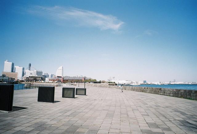 Yokohama Angulon