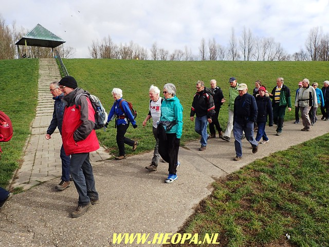 2018-03-21   Dordrecht  25 km   (28)