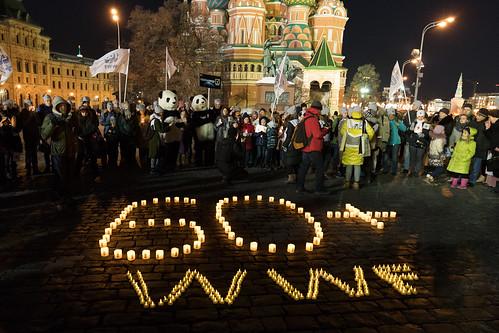 © Vlad Aynet / WWF-Russia   by Earth Hour Global