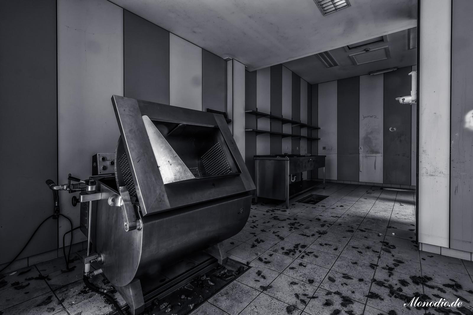 Sanatorium DB