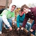 UD Service Learning Day 2011