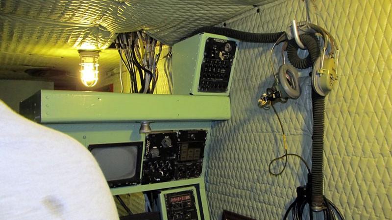 Lockheed AC-130A Gunship USAF 6
