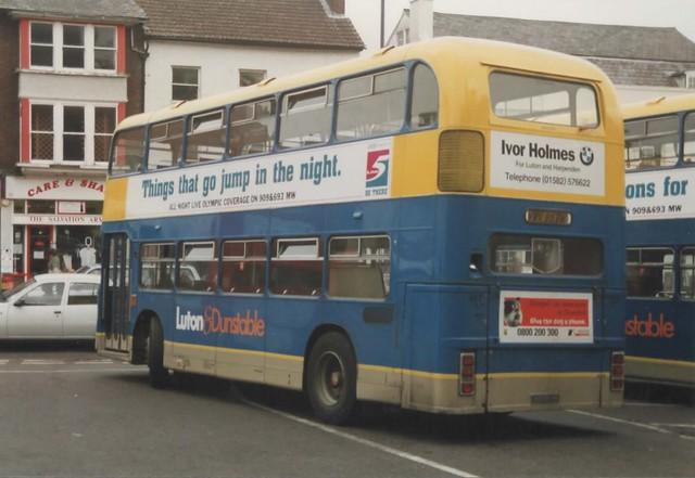 957, VVV 957W, Bristol VR (t.1996)