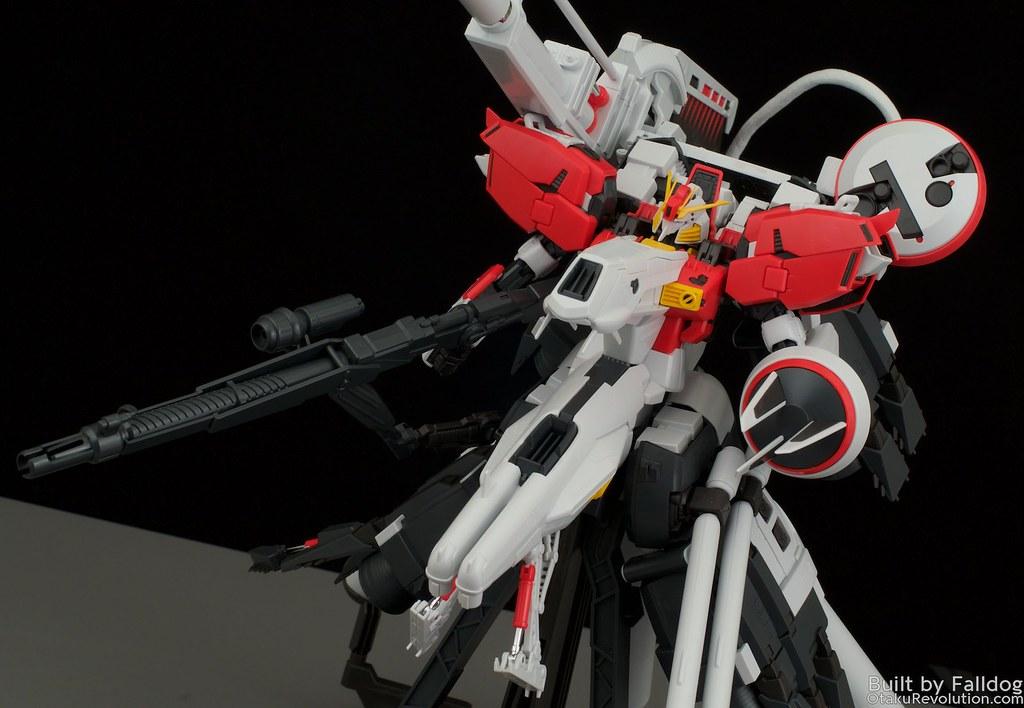 MG Deep Striker 6