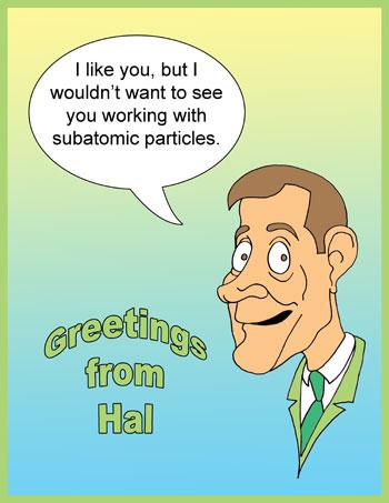 subatomic