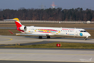 Air Nostrum - CRJX - EC-LJS (2) | by amluhfivegolf