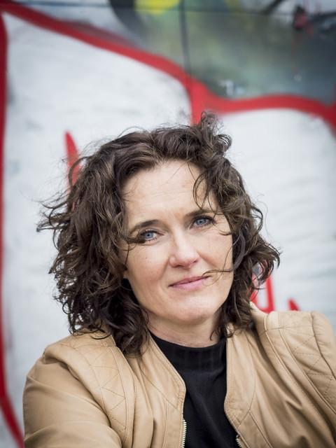 Petra, Amsterdam 2018: Graffiti eyes