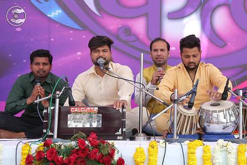 Devotional song by Darshan Deep from Yamuna Nagar