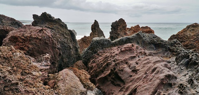 Pohakumauliuli, Molokai 5